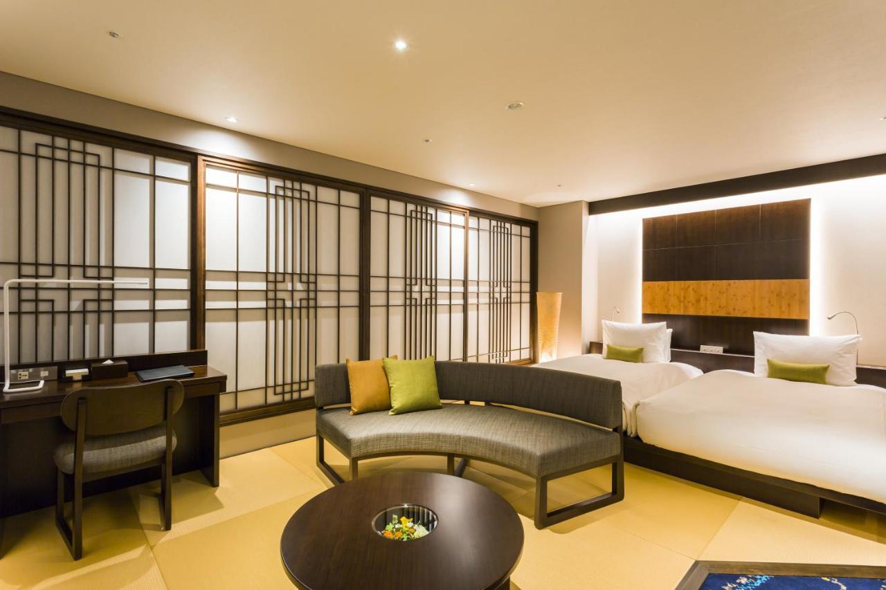 LUXURY:Hotel Ryumeikan Ochanomizu Honten
