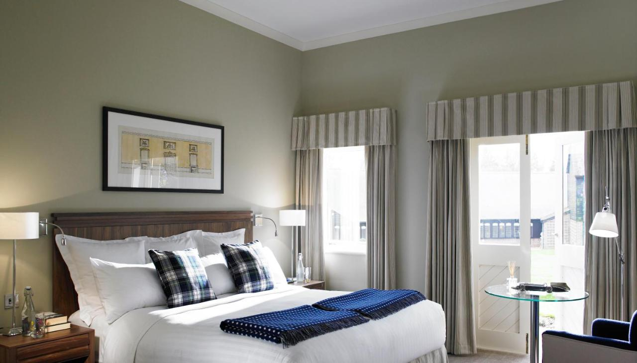 The Goodwood Hotel - Laterooms
