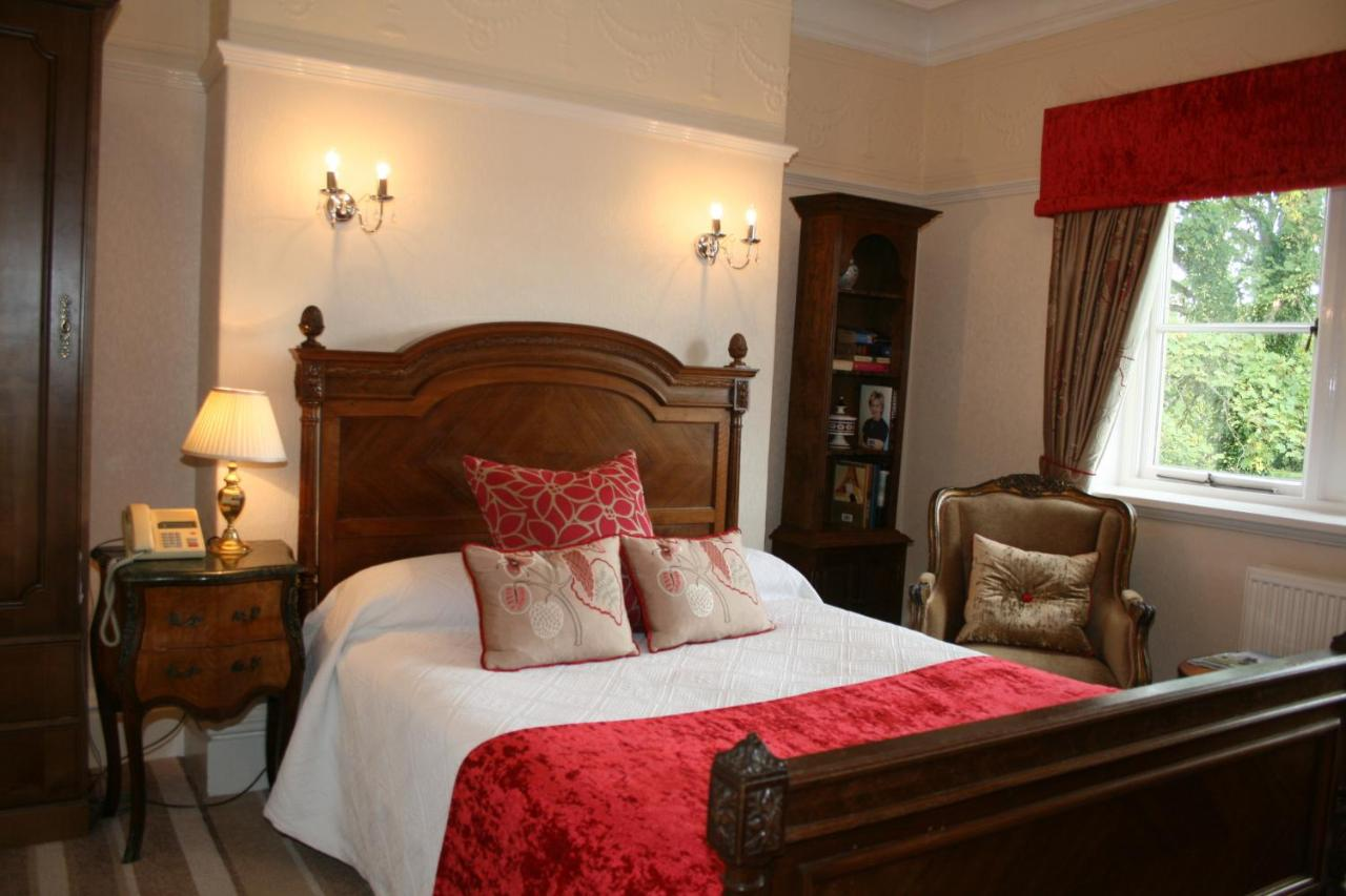 Ferrari's Country House - Laterooms