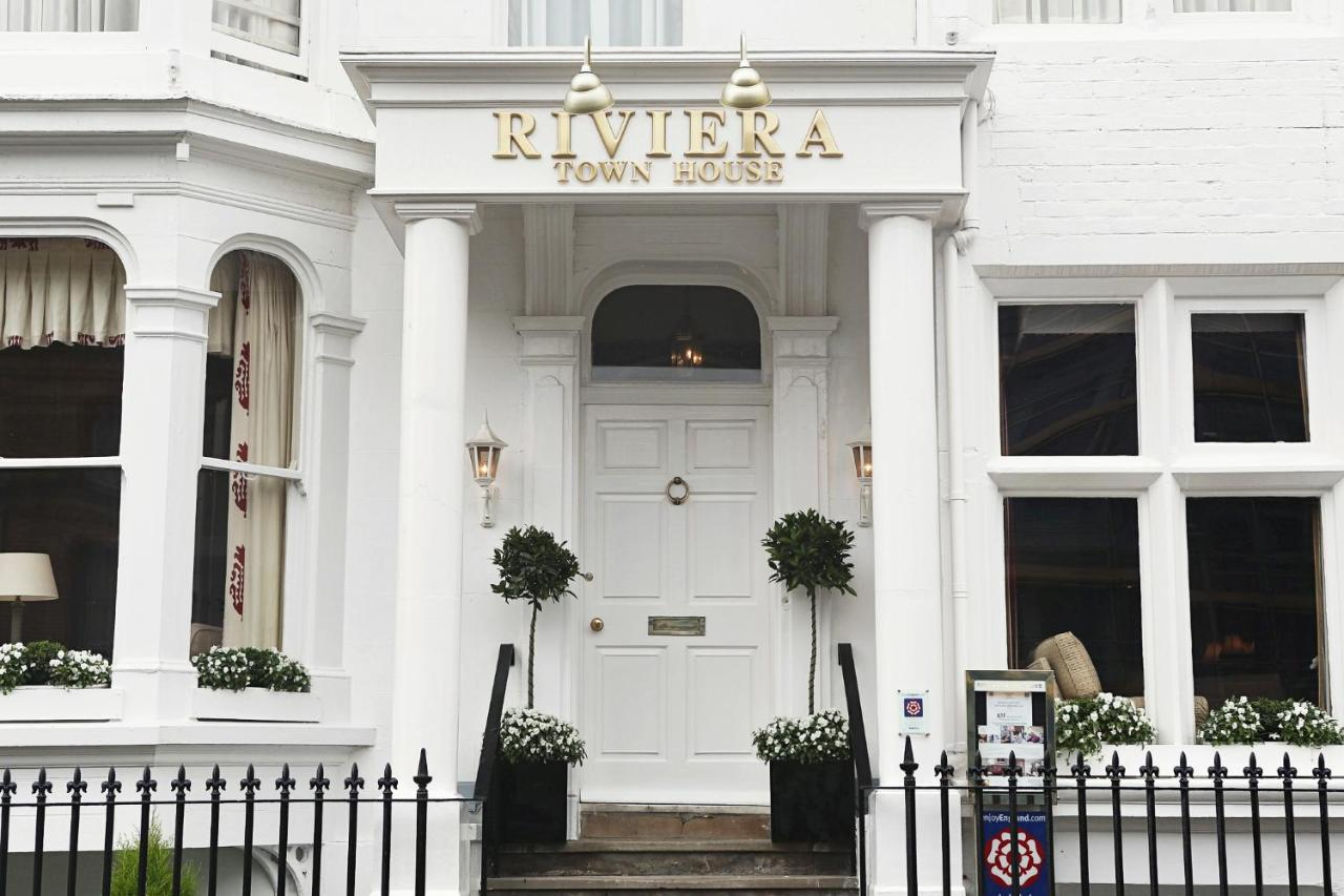 Riviera Town House - Laterooms