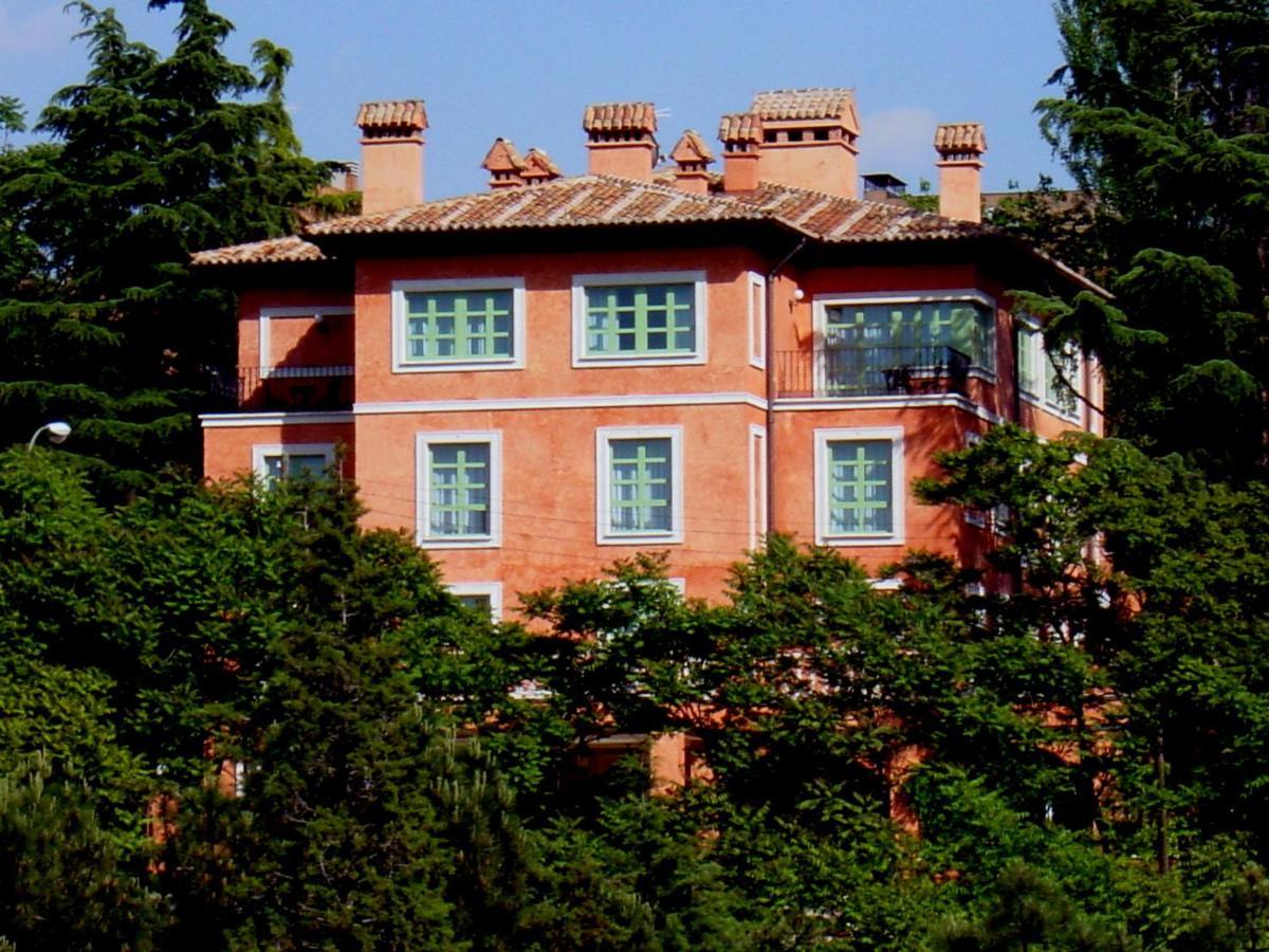 Hotel Quinta de los Cedros - Laterooms