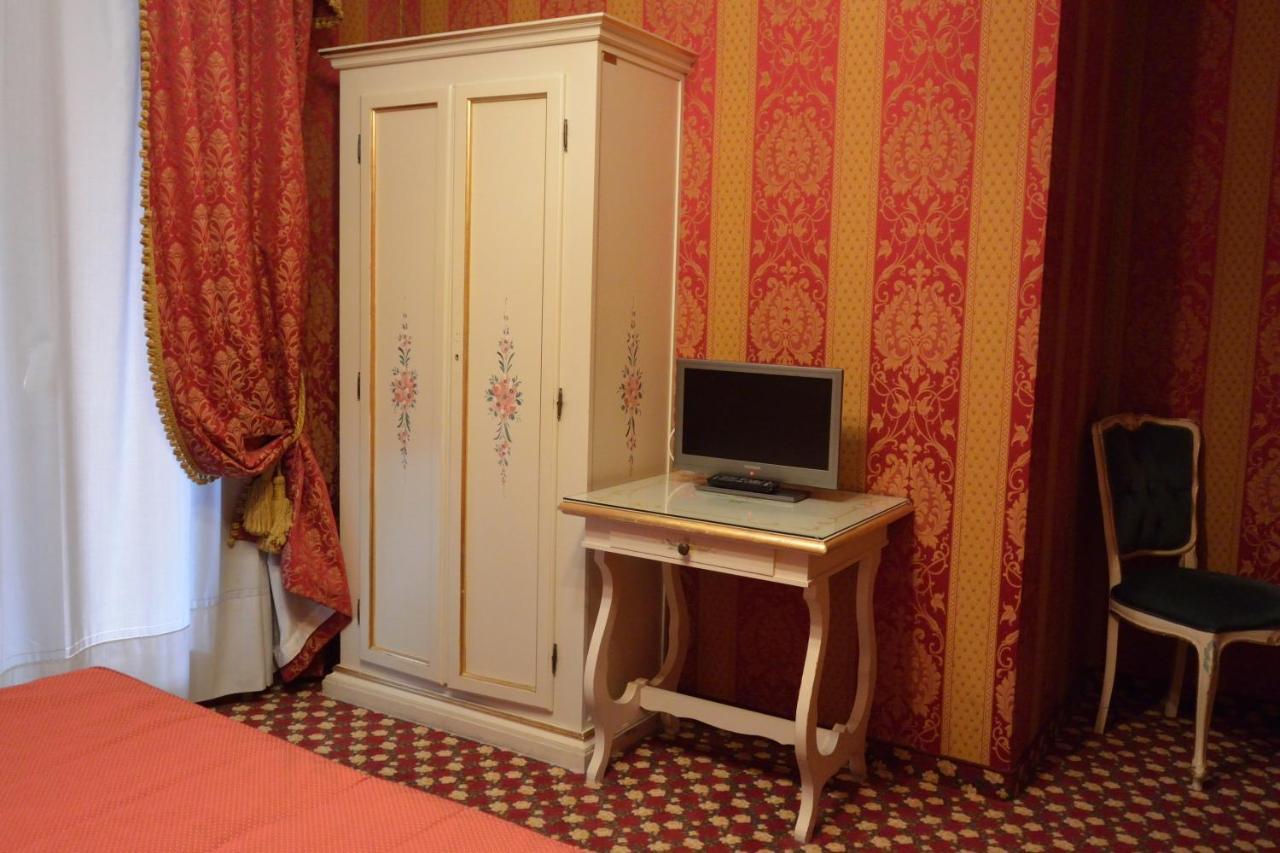 Hotel Belle Arti - Laterooms