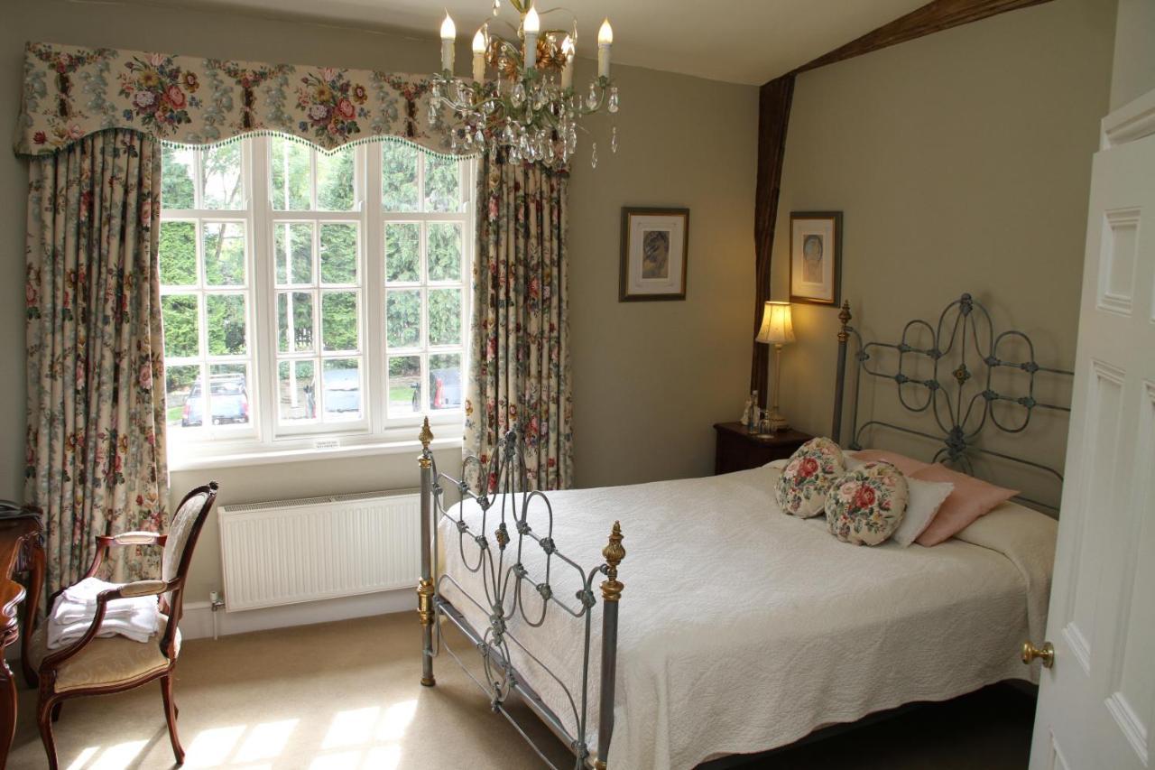 Dunsley Hall Hotel - Laterooms