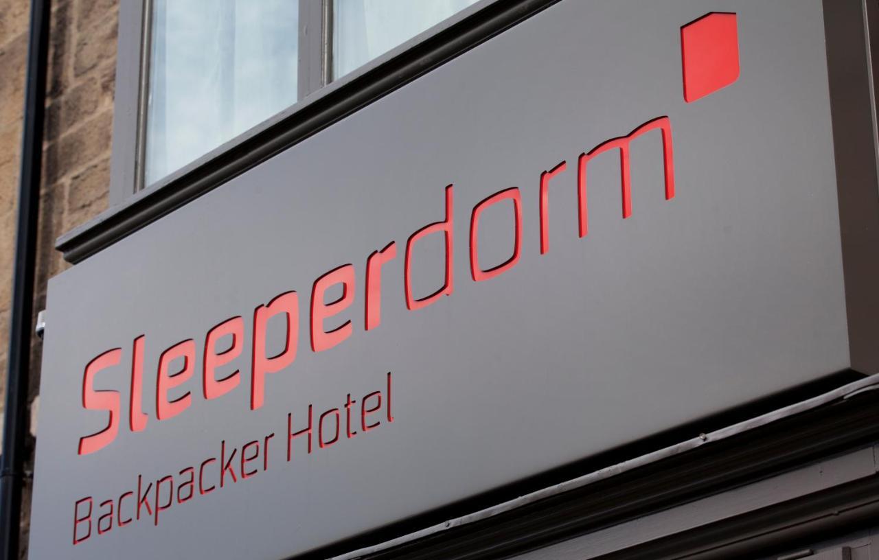 Sleeperdorm - Laterooms