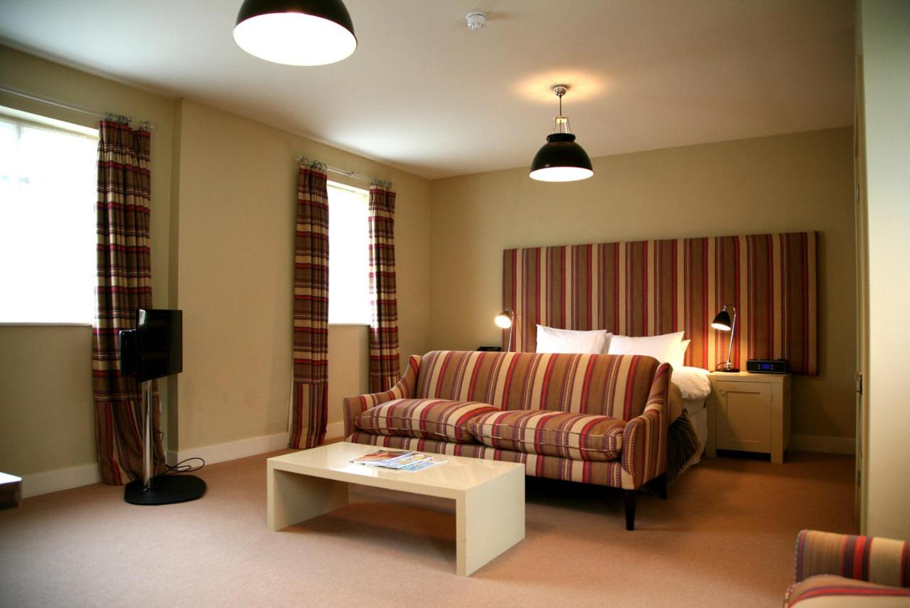 Milsoms Kesgrave Hall - Laterooms