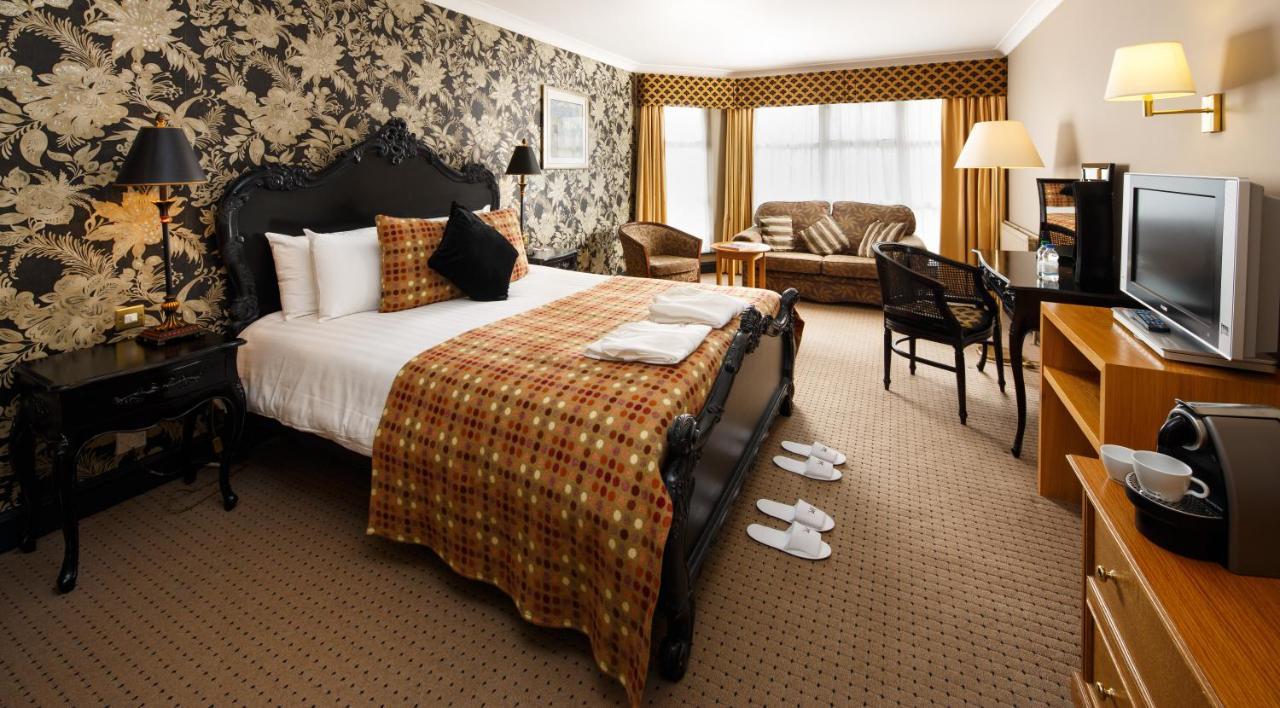 Mercure Bristol North the Grange Hotel - Laterooms