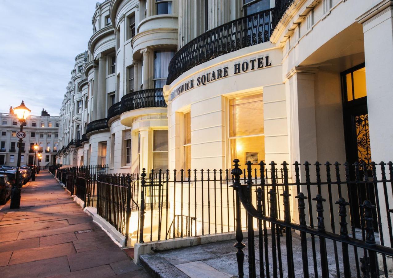Brunswick Square Hotel - Laterooms