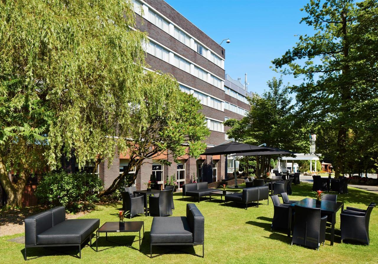 Newcastle Marriott Hotel Gosforth Park - Laterooms