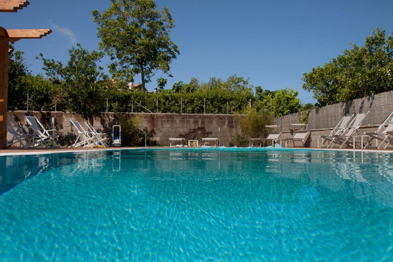 Il Roseto Resort - Laterooms