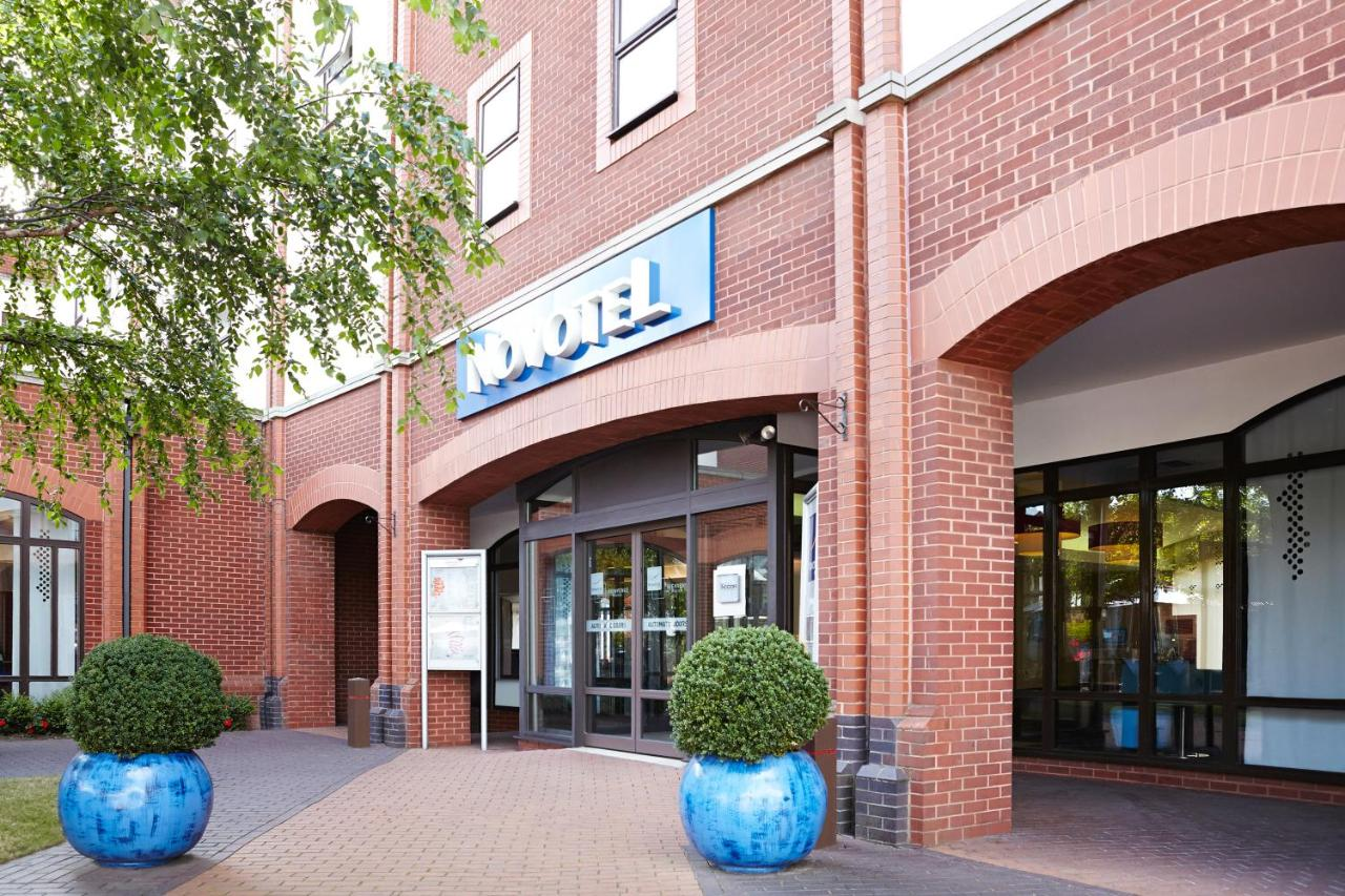 Novotel Ipswich Centre - Laterooms