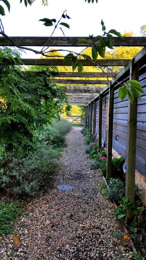 Iffin Farmhouse - Laterooms