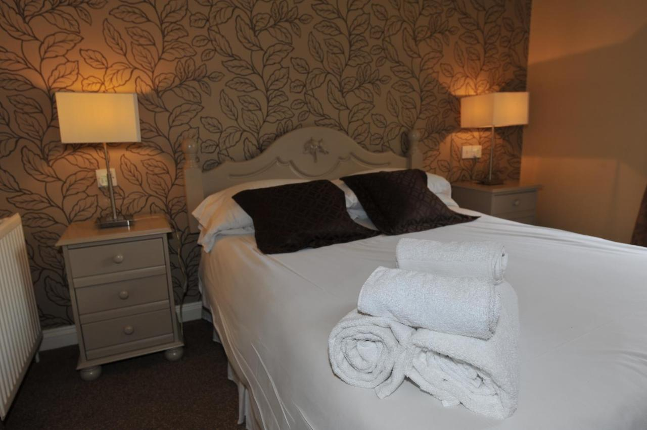 The Red Lion Stretham - Laterooms