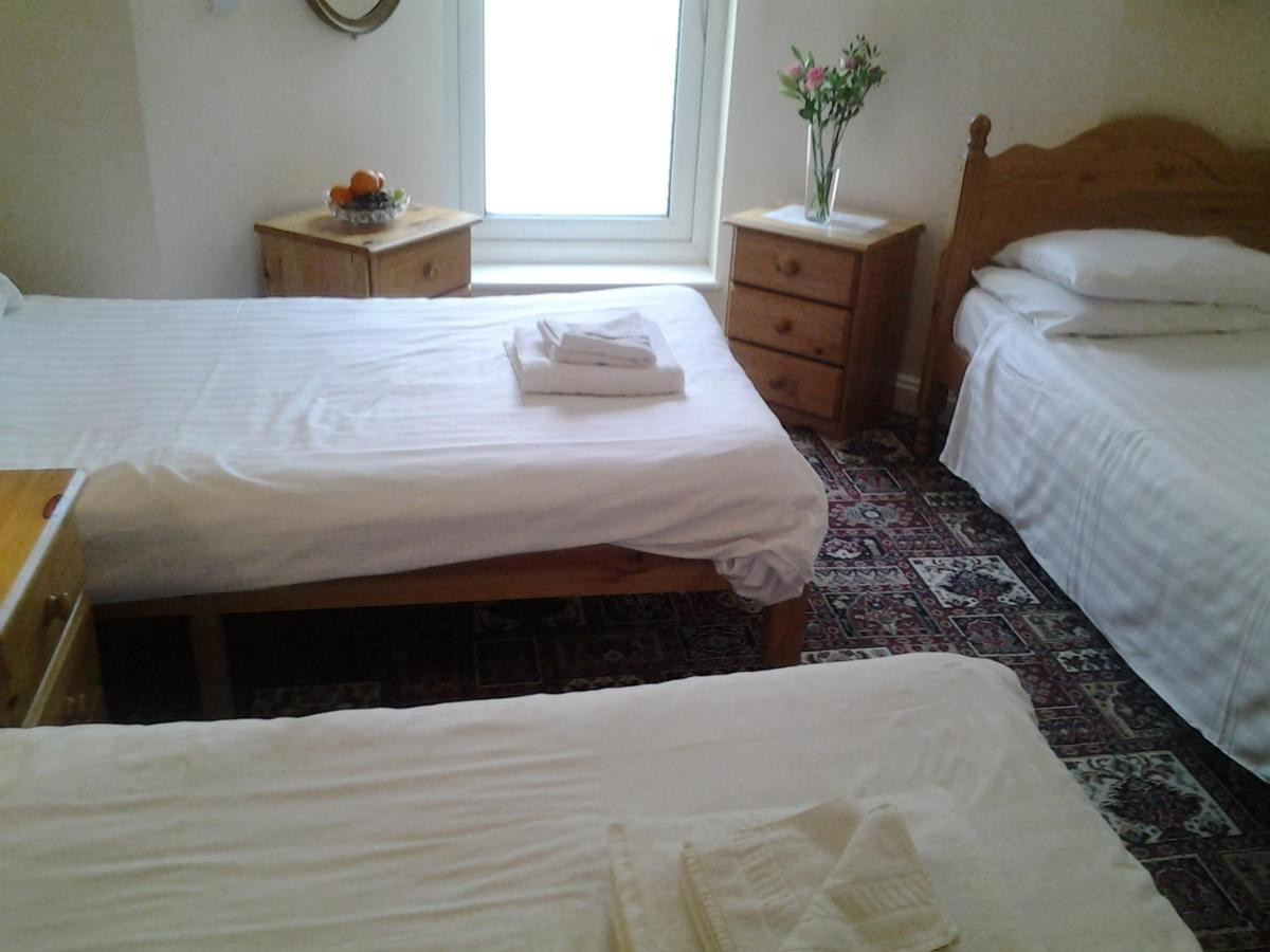 Abingdon Lodge - Laterooms