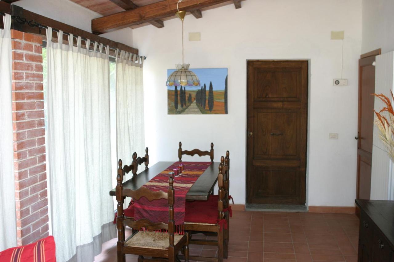 Saturnia Tuscany Hotel - Laterooms