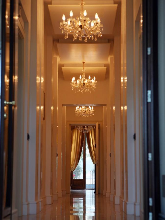 HOTEL TERRANOBILE METARESORT - Laterooms