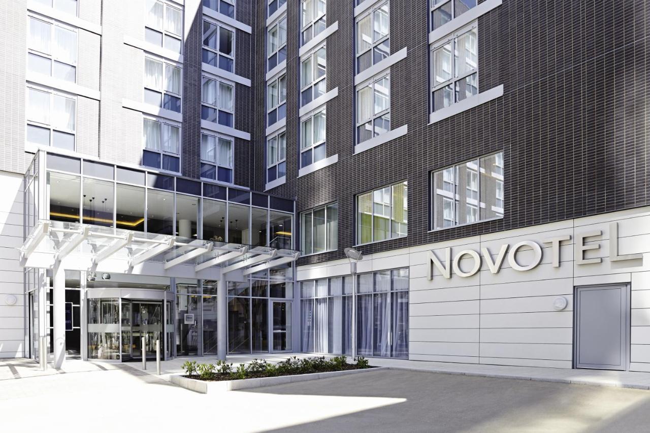 Novotel London Brentford - Laterooms