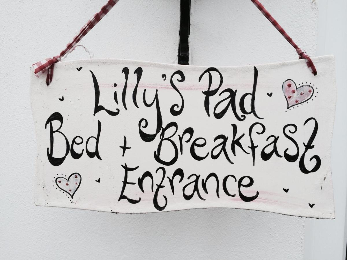 Lilly's Pad - Laterooms