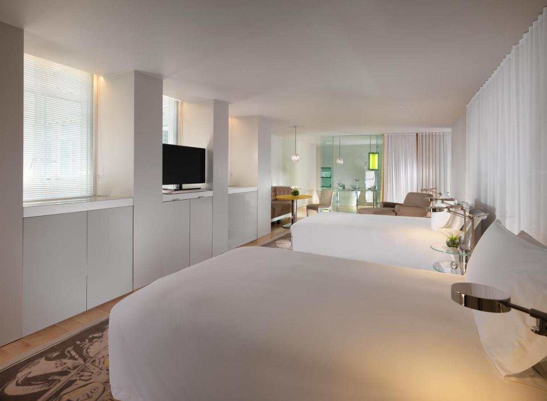 Sanderson - A Morgans Hotel - Laterooms