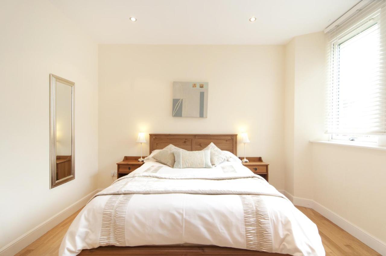 Edinburgh Church Apartments - Laterooms