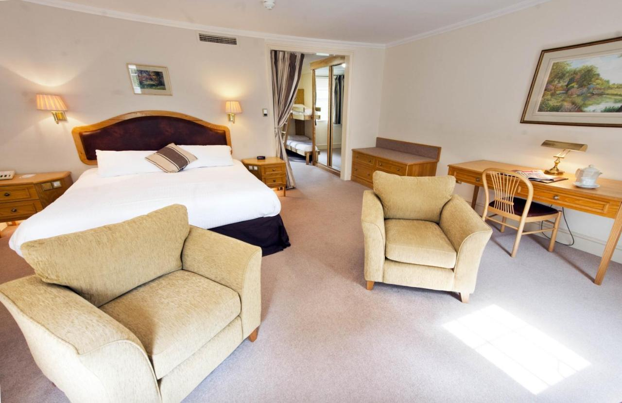 Penmere Manor Hotel - Laterooms