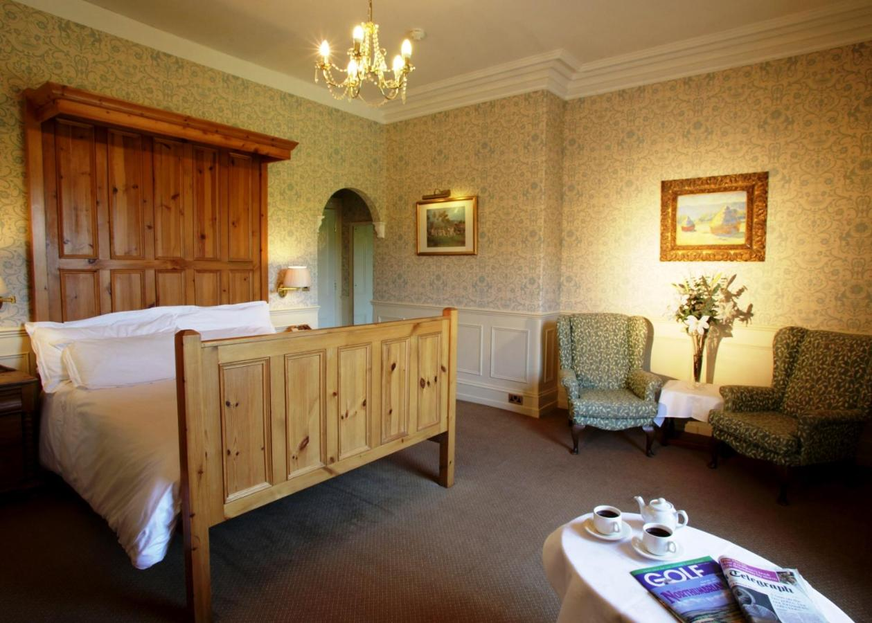 Riverdale Hall Hotel & Leisure - Laterooms