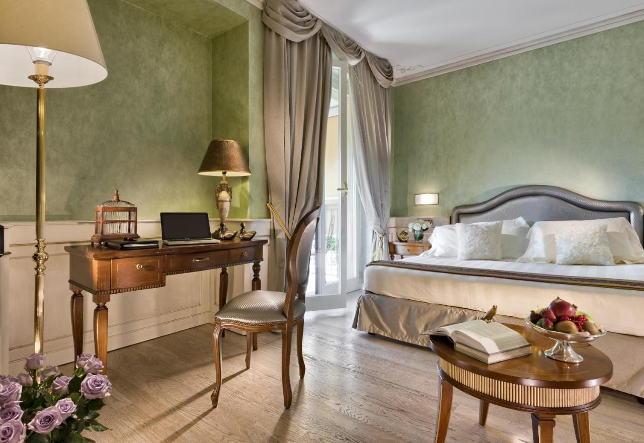 Grand Hotel Imperiale - Laterooms