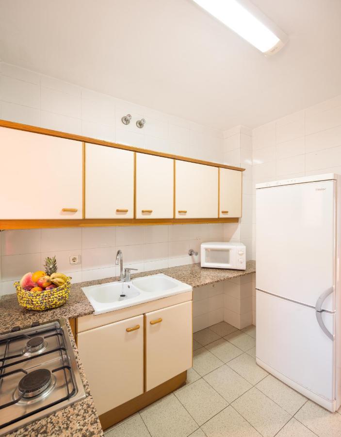 Aparthotel Bertran - Laterooms