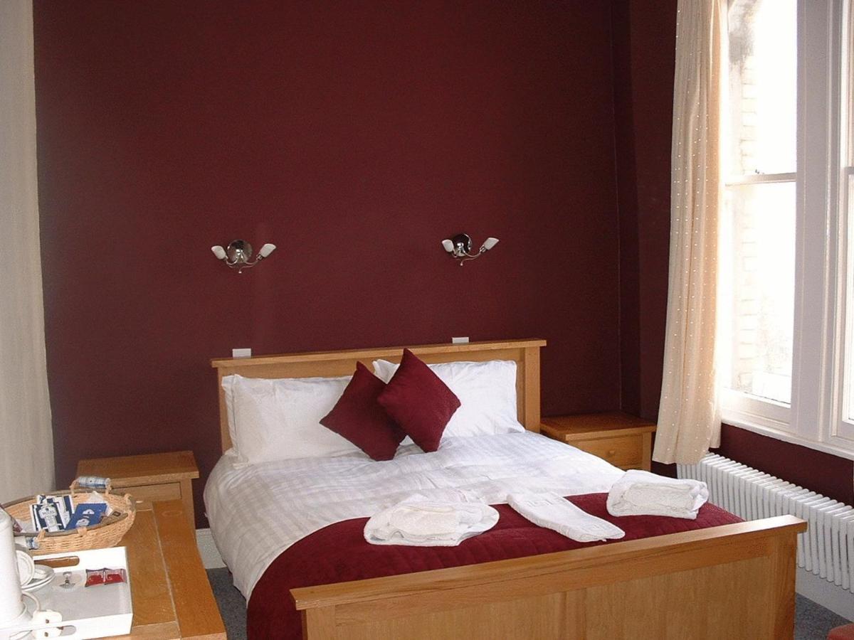 Bath House Hotel - Laterooms
