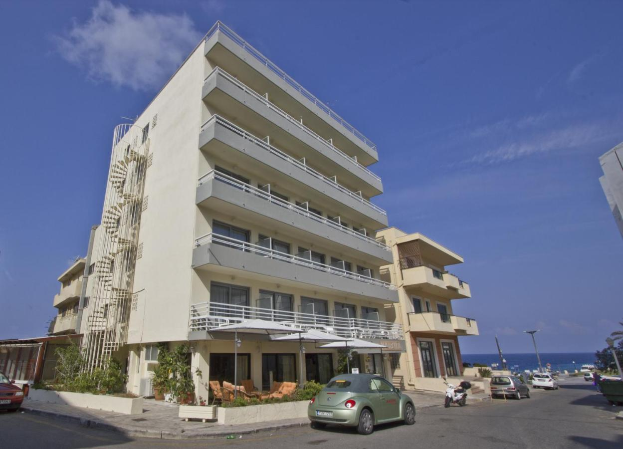 Nafsika hotel - Laterooms