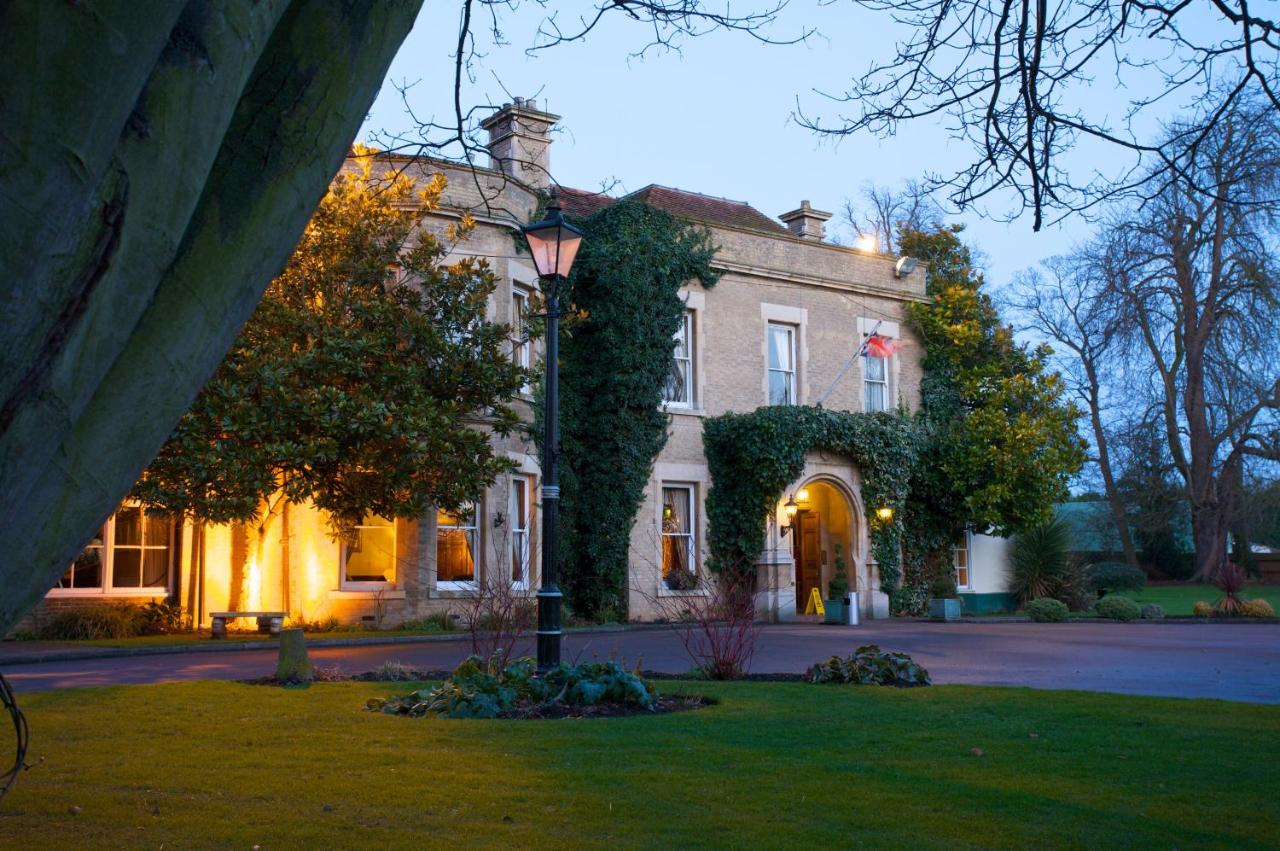 Woodland Manor Hotel - Laterooms