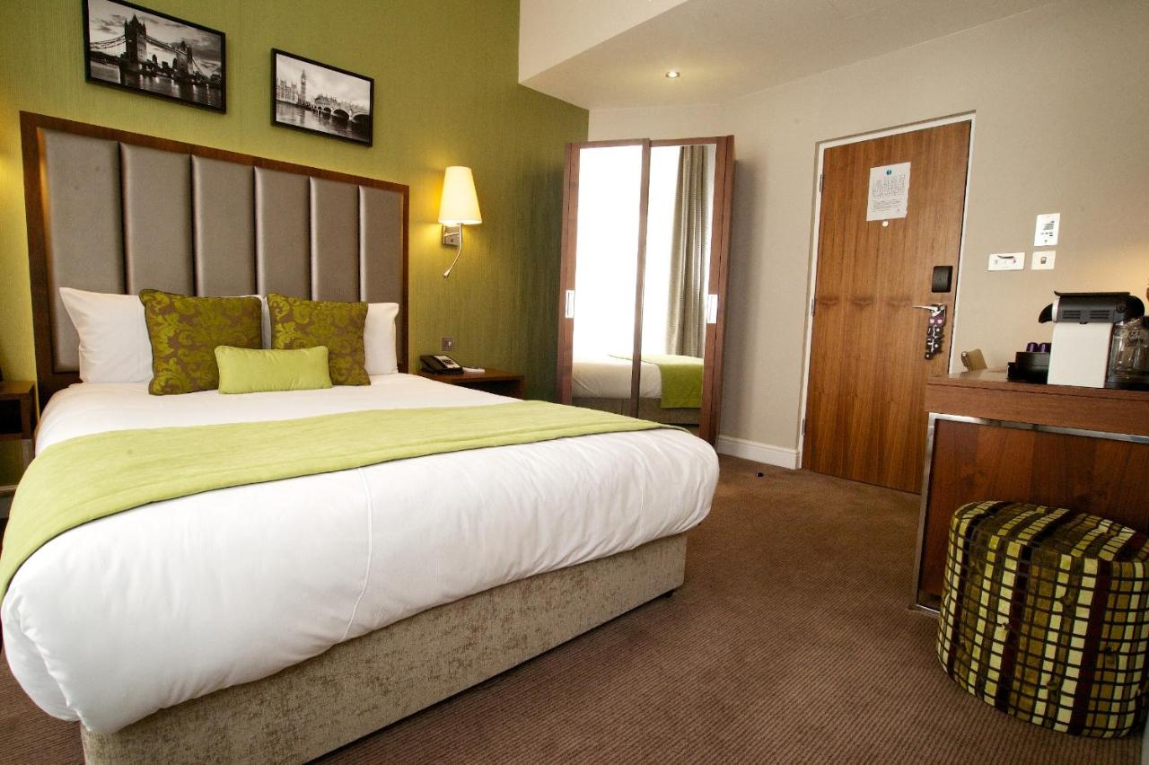 The Park Hotel - Laterooms