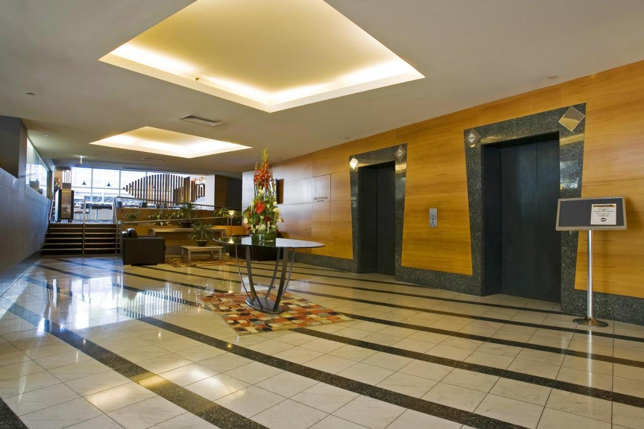 Clarion Suites Gateway - Laterooms