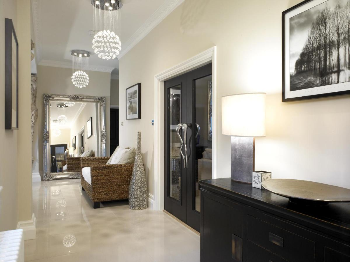 Windfalls Boutique Hotel - Laterooms