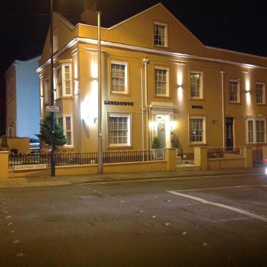 The Lansdowne Hotel - Laterooms