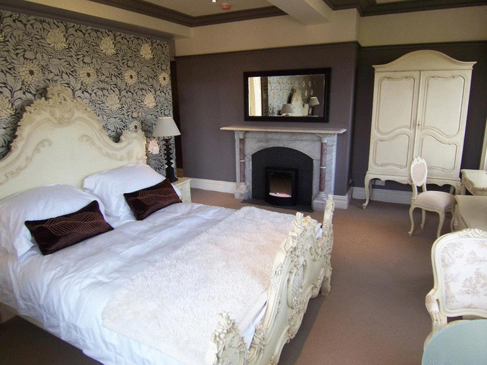 Bagshaw Hall and Sleep Lodge - Laterooms