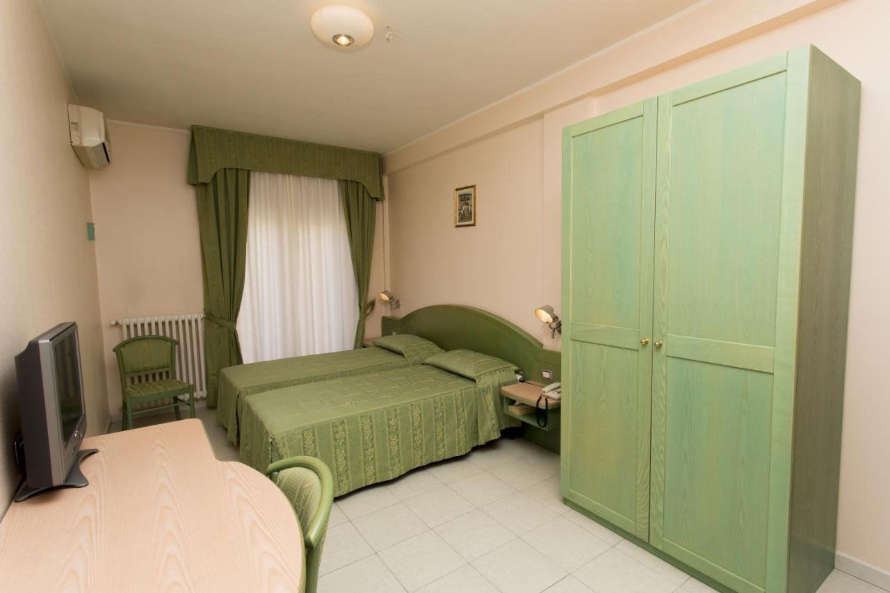 Hotel Grillo - Laterooms