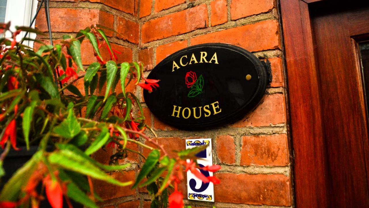 Acara House - Laterooms