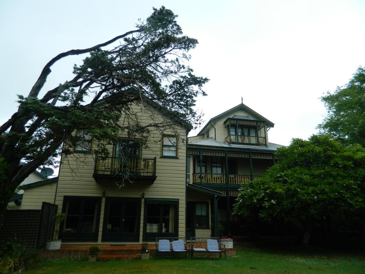 Leura House - Laterooms