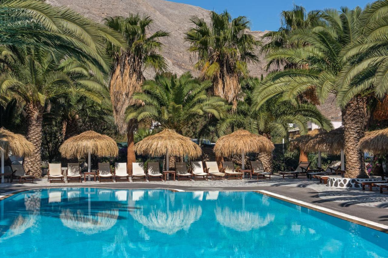 Meltemi Village Hotel - Laterooms