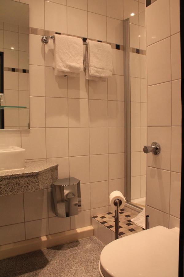 City Hotel Essen - Laterooms