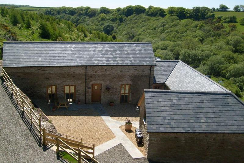 Ettiford Farm Cottages - Laterooms