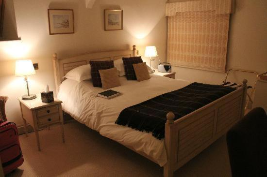 Church House - Laterooms