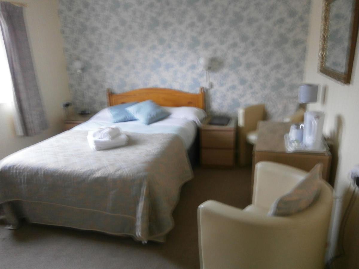Dorset House - Laterooms