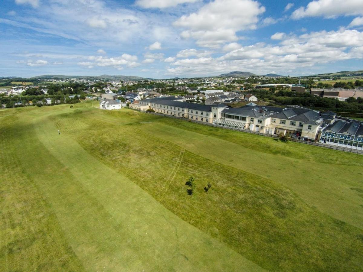 Inishowen Gateway Hotel - Laterooms