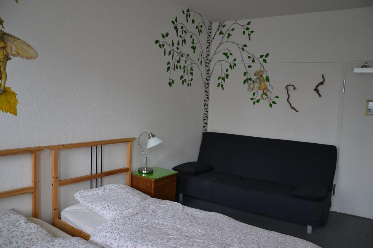 Black Sheep Hostel Cologne - Laterooms