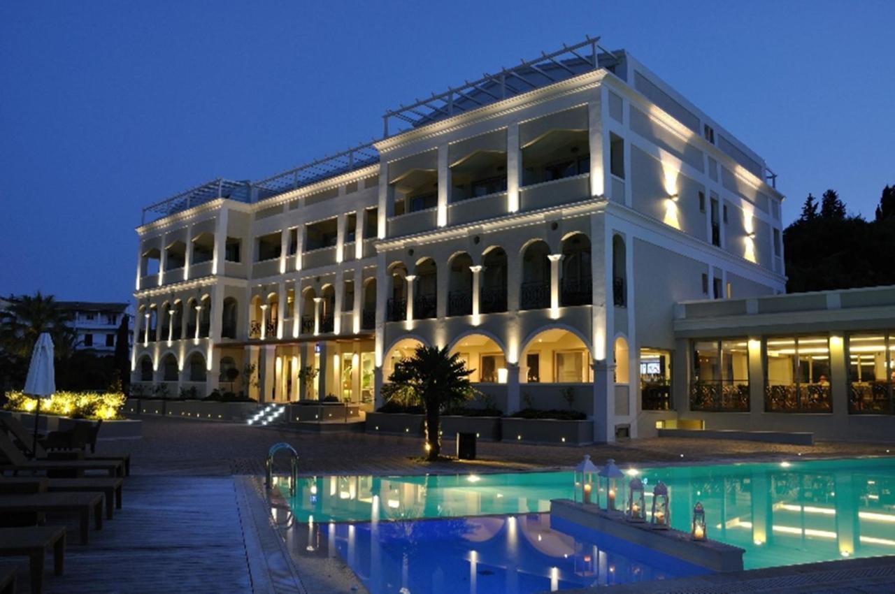 CORFU MARE BOUTIQUE HOTEL - Laterooms