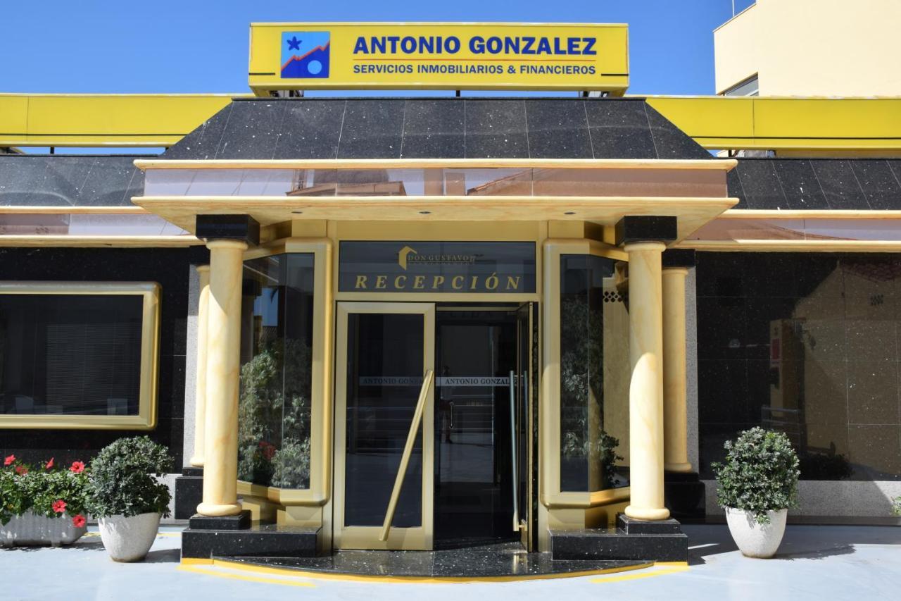 Apartamentos Don Gustavo - Laterooms