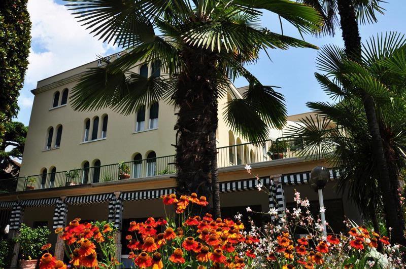 Hotel Terminus - Laterooms