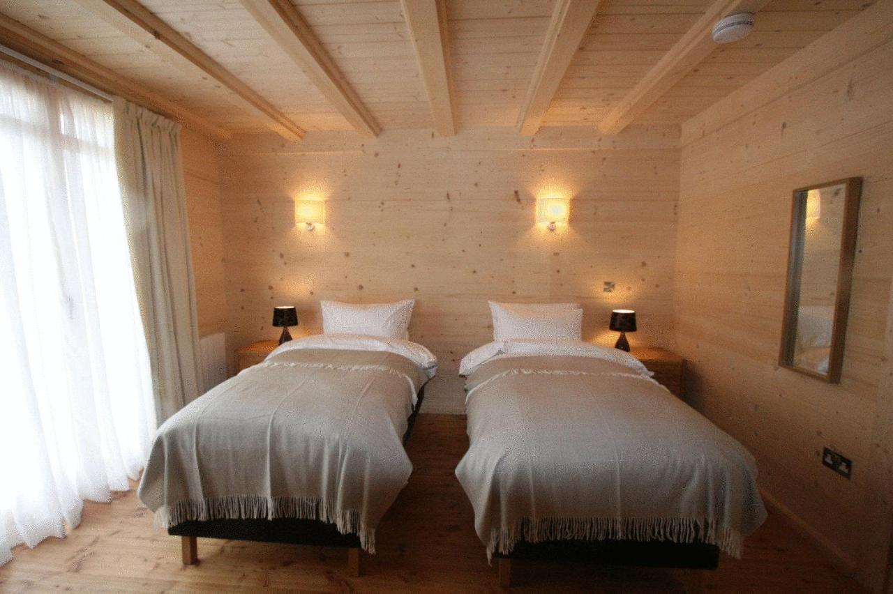 The Pandy Inn - Laterooms