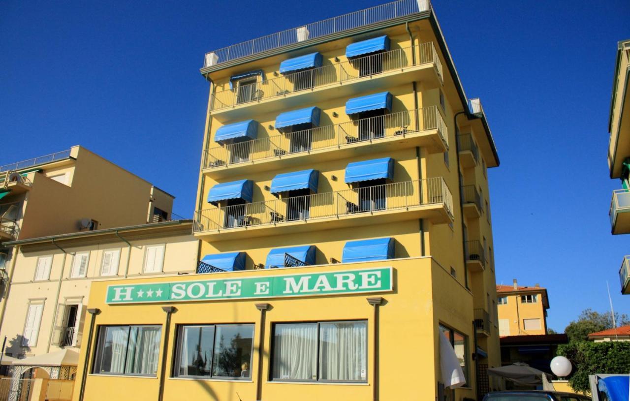 Hotel Sole e Mare - Laterooms